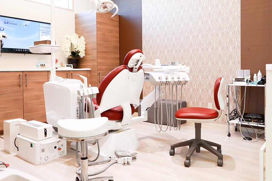 歯科オーラルクリニック エクラphoto
